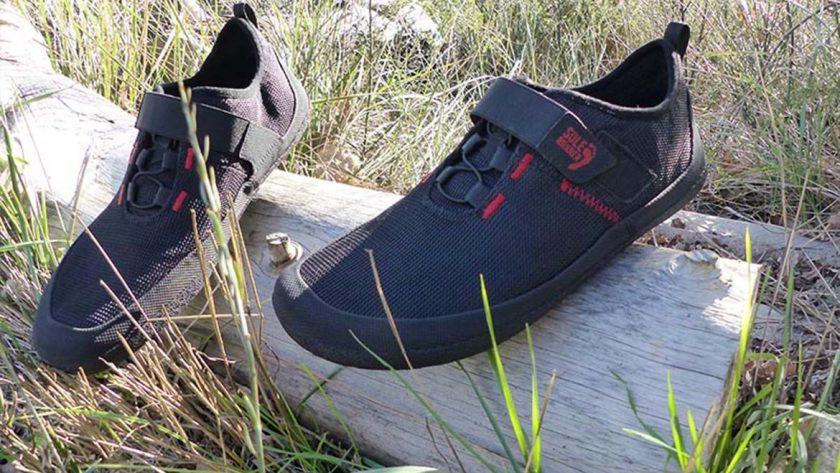Chaussure minimaliste FX Trainer
