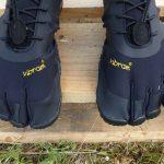 Chaussure à 5 doigts Vibram FiveFingers