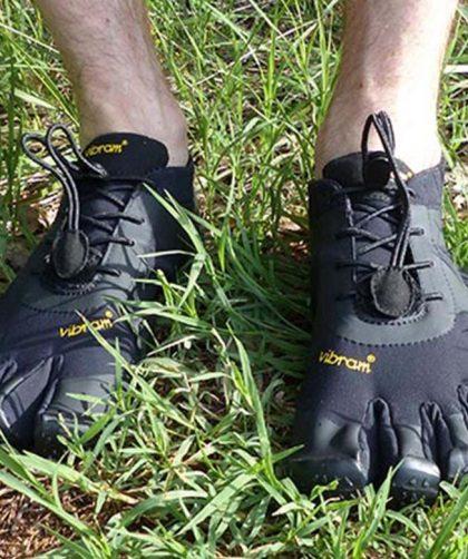 Chaussures V-Alpha FiveFingers