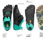 FiveFingers v-train2.0