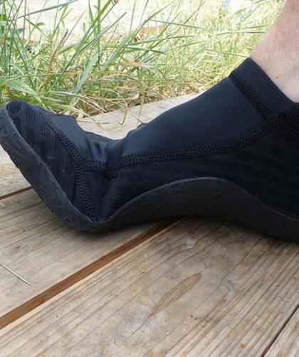 Chaussures minimalistes X8 de Sockwa
