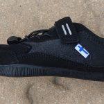 Chaussures minimalistes enfant Luosma 5 vu de côté
