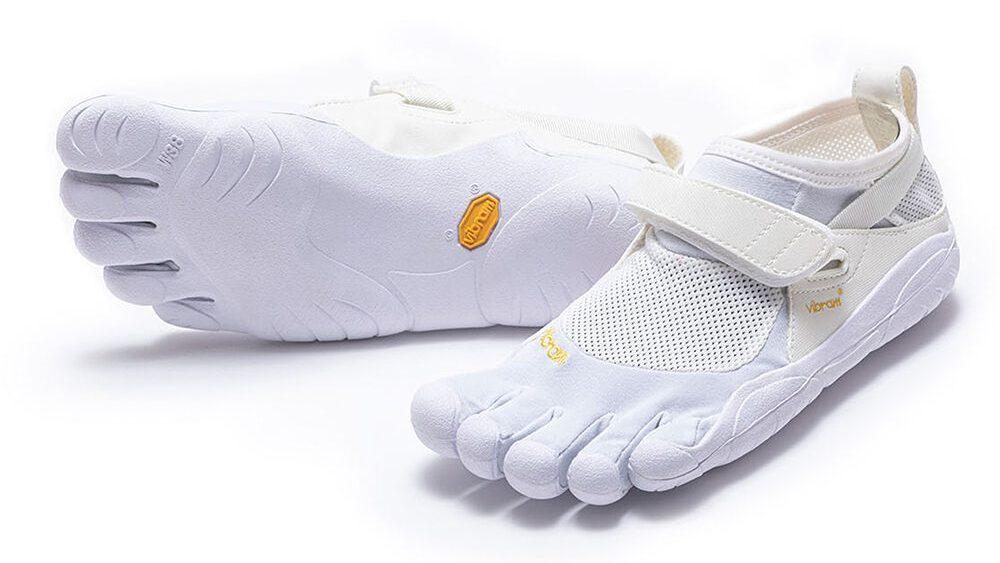 Chaussures minimalistes Vibram Fivefingers KSO Vintage