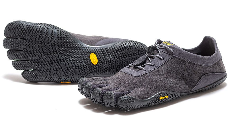 Chaussures minimalistes Vibram Fivefingers KSO ECO