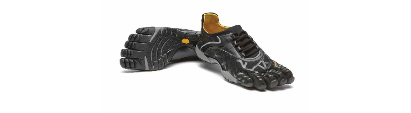 Vibram FiveFingers Vybrid Sneak Freak Mens Boot chaussure minimaliste
