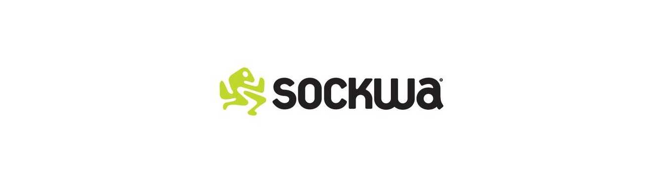 Sockwa, chausson de plage et chaussures minimalistes ultra fines