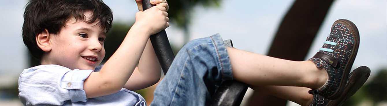 Chaussures minimalistes enfant - 5doigts2pieds.fr