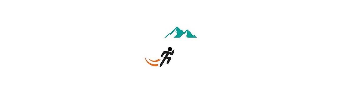 FiveFinger pour le running (course à pied) et le trail