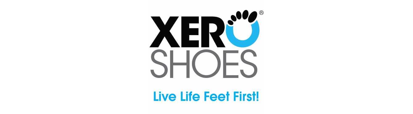 Xero Shoes - sandales minimalistes huarache et chaussure minimaliste