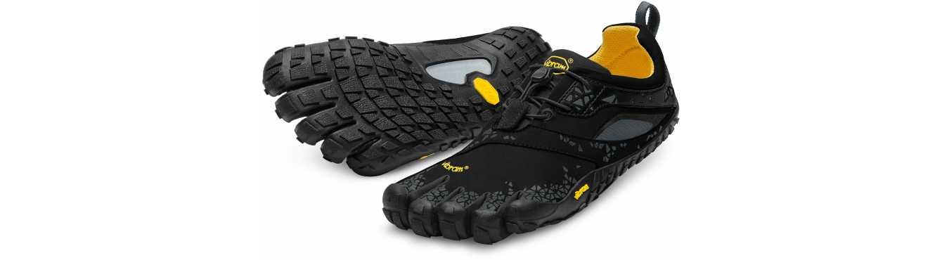 Chaussures minimalistes Vibram FiveFingers modèles Spyridon MR (Elite)