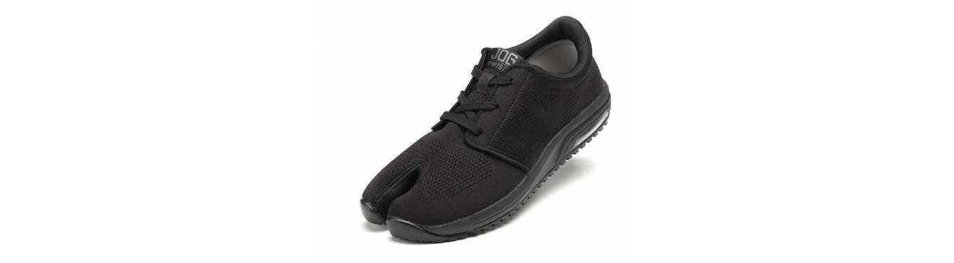 Chaussure orteil séparé