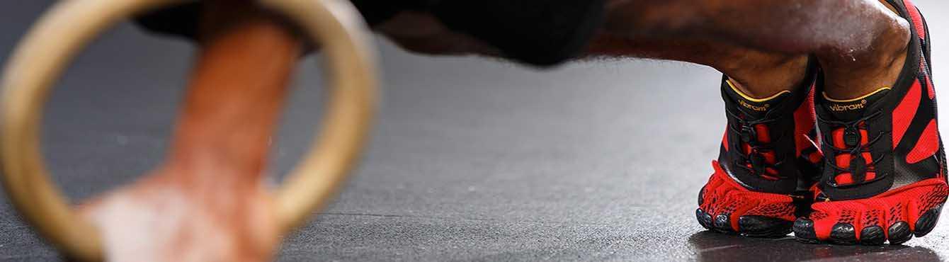 Chaussures Homme FiveFingers pour le fitness la musculation le crosfit
