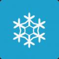 Logo semelle Vibram FiveFingers Icetrek