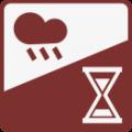 Logo semelle Vibram FiveFingers XS trek