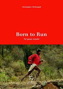 livre : Born to run (nés pour courir)