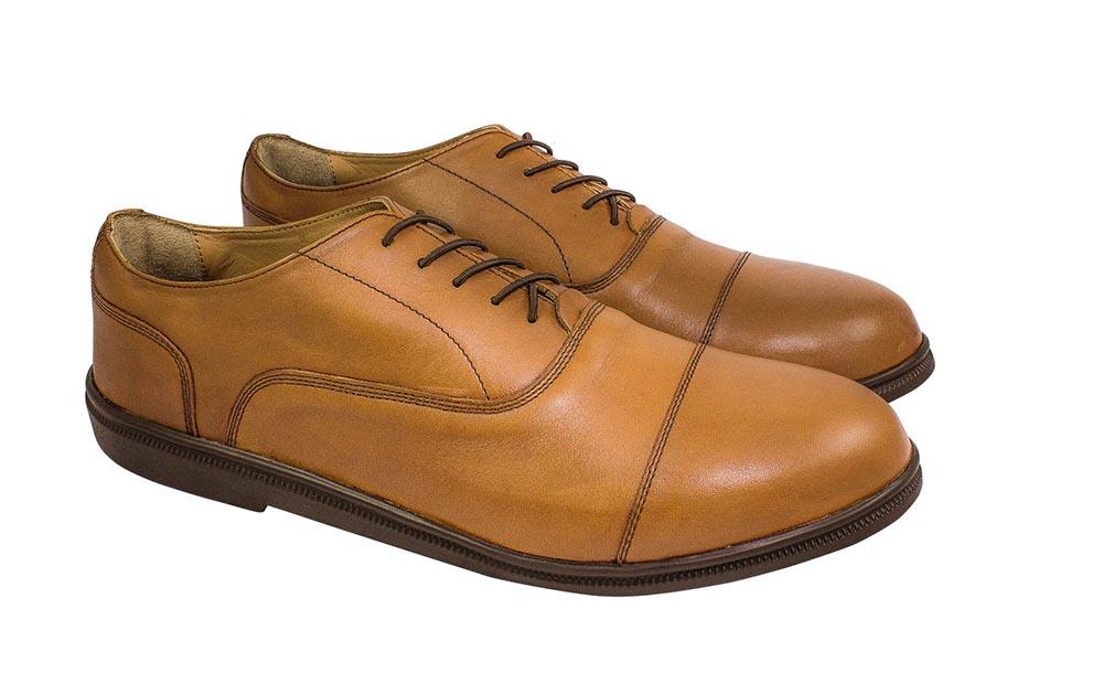 Chaussure minimaliste habillée Fer Carets