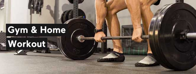Gym, mulsculation et sport en salle en Skinners 2.0
