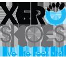 logo de la marque Xero Shoes