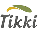 logo de la marque Tikki Shoes