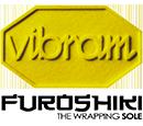 logo de la marque Vibram Furoshiki