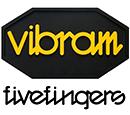 logo de la marque Vibram FiveFingers