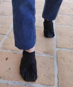 Chaussure Vibram Furoshiki