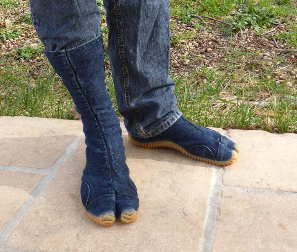 jikatabi marugo jeans
