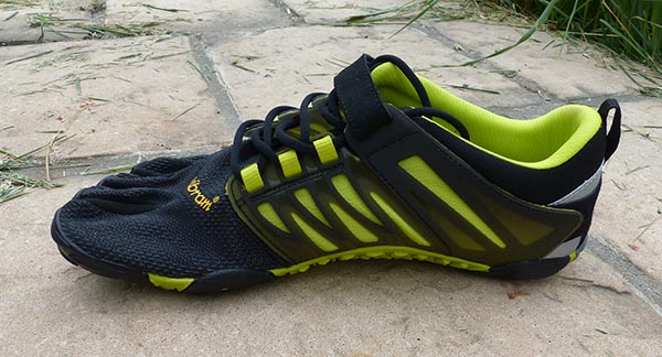 Photo de FiveFingers V-Train