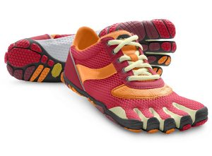 FiveFingers Speed pour le running