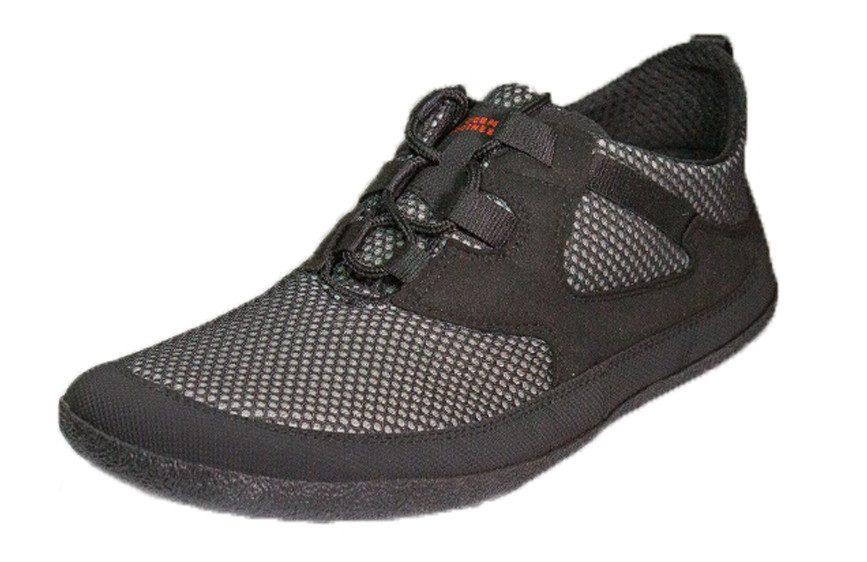Photo des chaussures minimalistes modèle Pure 2 de la marque Sole Runner