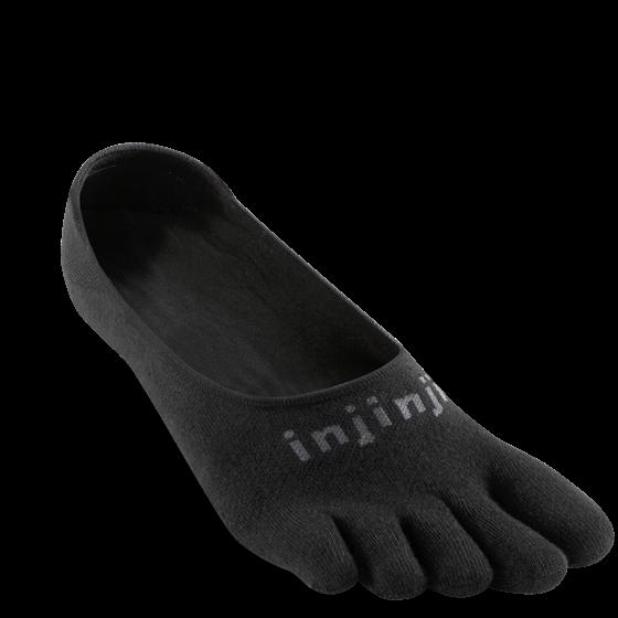 socquette invisible à 5 orteils Injinji Sport hidden