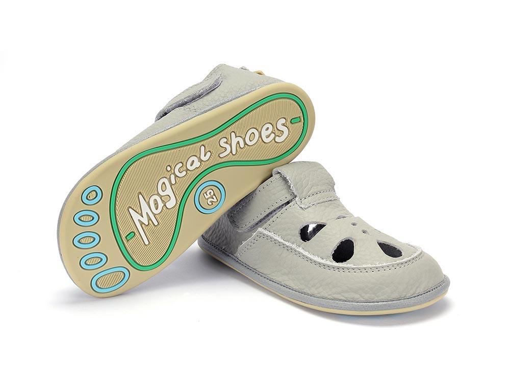 Sandales minimalistes pour enfants Coco Magical Shoes